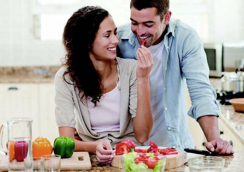 Voedingssupplementen voor stress