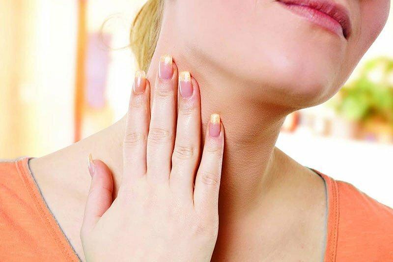 Ashwagandha tukee kilpirauhasen toimintaa ja aineenvaihduntaa