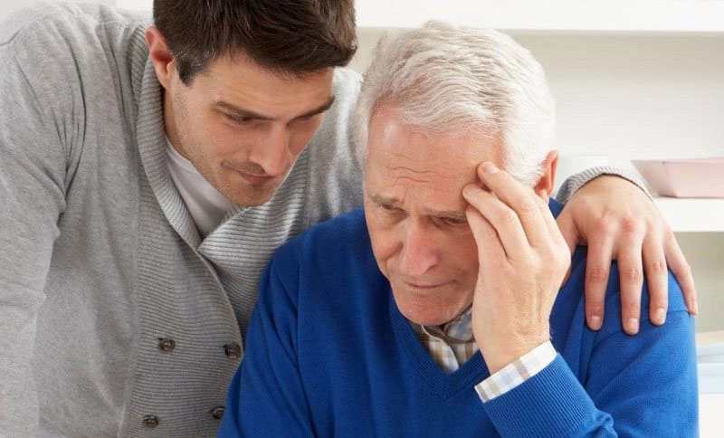 Диетические добавки для профилактики деменции