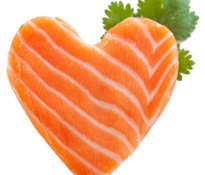 The importance of omega 3 acids for heart health