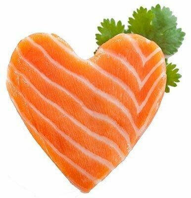 Význam kyseliny omega 3 pro zdraví srdce