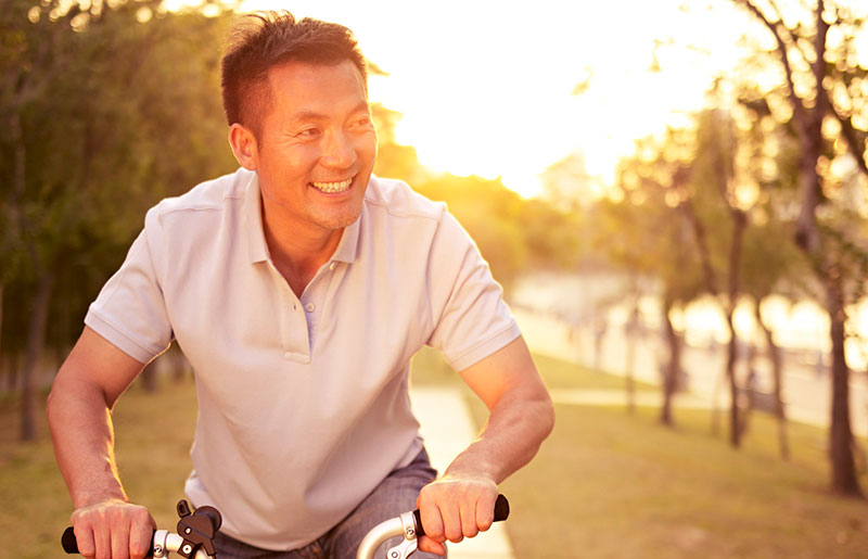 Физическата активност подобрява функционирането на имунната система