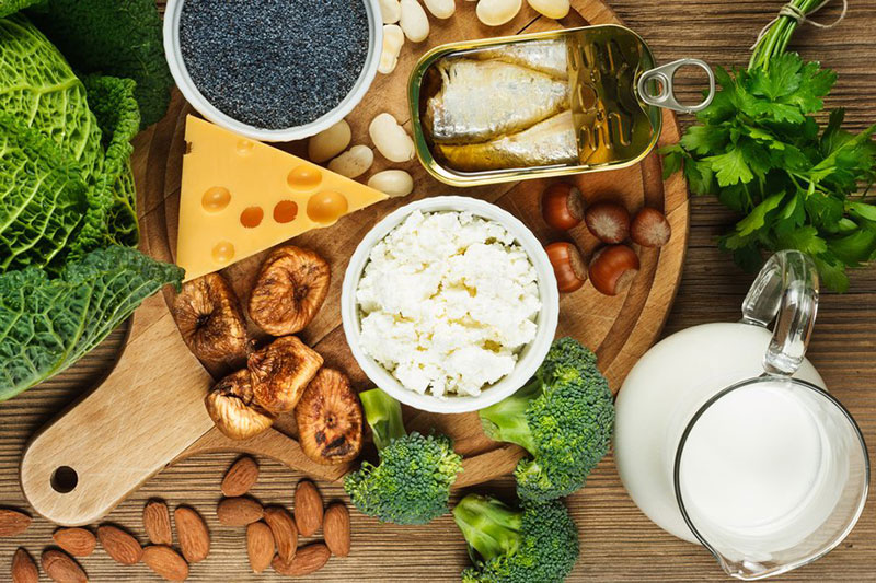 Osteoporoosi ja K-vitamiini