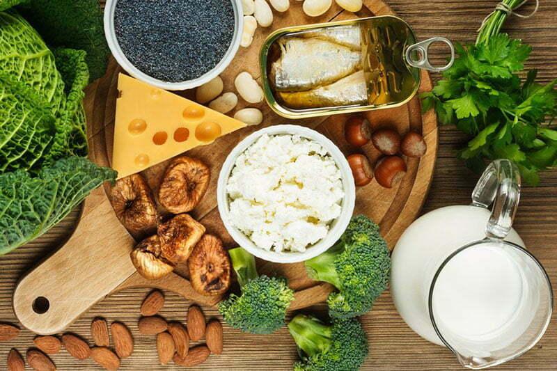 Osteoporosis dan vitamin K