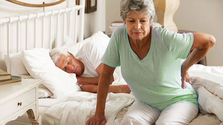 Osteoporoosin riskitekijät