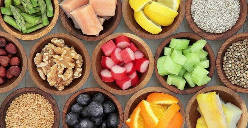 Въздействието на диетата върху функционирането на имунната система