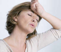 Causes and symptoms of menopause